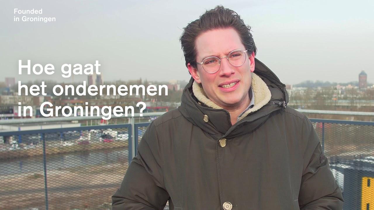 10 vragen met Rutger van DutchChain