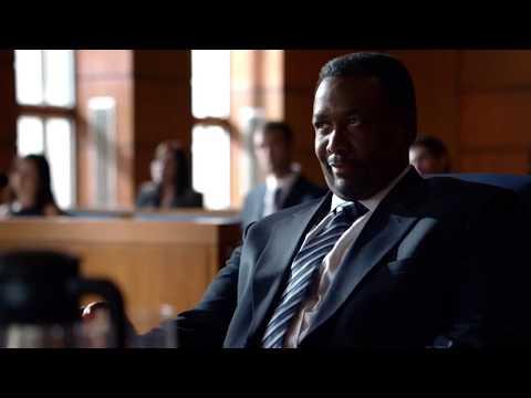 Форс-мажоры | Suits | 5x3 | Майк Росс убеждает суд удовлетворить прошение об ускоренном слушании