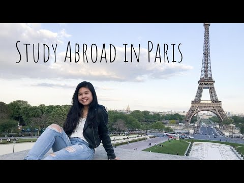 My Life in Paris: My dating life, taking classes, overcoming cultural shock and being so happy