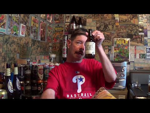 Louisiana Beer Reviews: Lagunitas Maximus