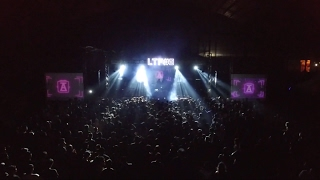 Alffy Rev FULL Live Concert 6 Stages | After Earth Tour 2017