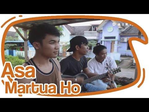 lagu batak terbaru 2018 : (Cover) Asa Martua Ho