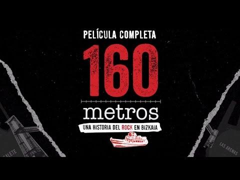 160 metros (documental completo)