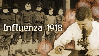The Influenza Pandemic of 1918 | Documentary on the Spanish Flu Pandemic in the United States