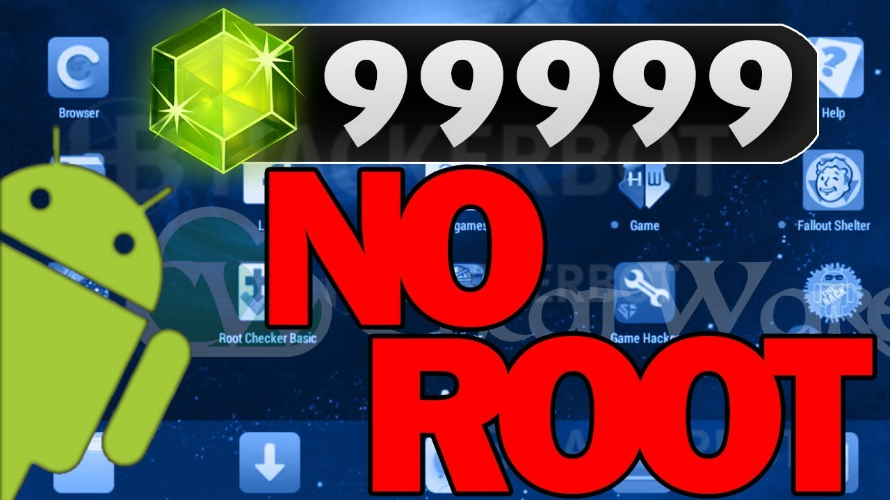 How to Hack any Mobile Game on Android with NO ROOT / Phone Not Rooted
