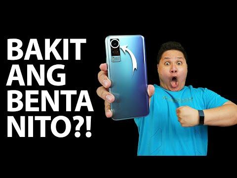 VIVO Y31 FULL REVIEW - BAKIT ANG BENTA NITO!