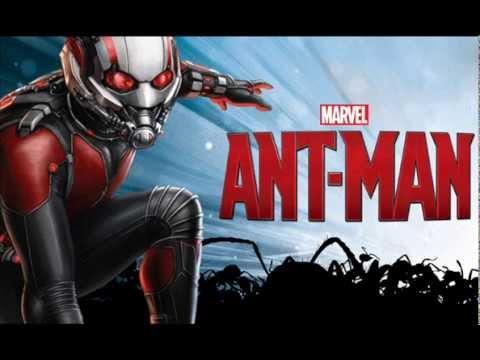 ANT MAN - Camilo Azuquita - Borombon (LYRICS)