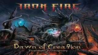Video IRON FIRE - Redux (Official Video)  // Official 2018 // Crime Records download MP3, 3GP, MP4, WEBM, AVI, FLV Agustus 2018