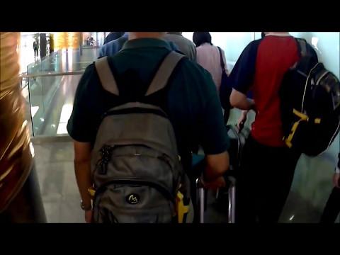 [1] Hinflug: Munich - Shanghai
