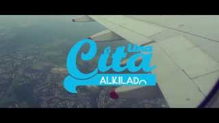Una Cita - Alkilados /( Video Lyrics Oficial)