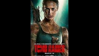 Free Download Tomb Raider (torrent) 1080p