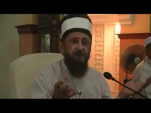 The Arab Uprising By Sheikh Imran Hosein