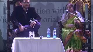 A Life in Music: Farida Khanum with Ali Sethi