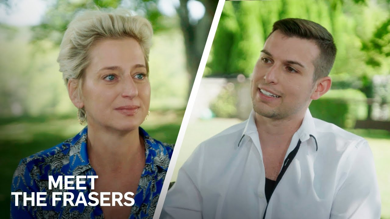 Matt Fraser Reconnects Dorinda Medley With Late Husband | Meet the Frasers