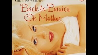 Download Christina Aguilera - Oh Mother MP3 song and Music Video