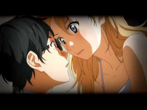【Your Lie In April】Last Scene (ラストシーン)