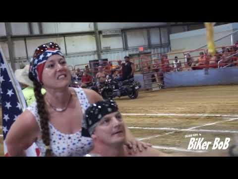 2019 Kentucky Bike Rally