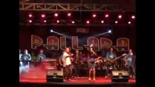 Mata Hati (Lilin Herlina) New Pallapa Live
