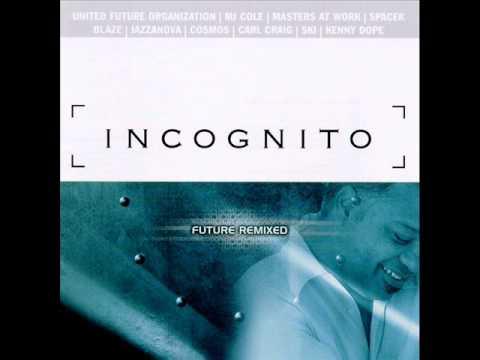 Incognito I can see the future (ski's main mix)
