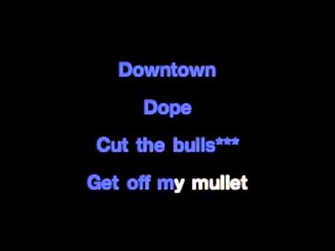 Downtown (Karaoke w/ backing vox) - In The Style Of: Macklemore & Ryan Lewis