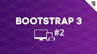 Bootstrap 3 - типографика, иконки, таблицы и пр.
