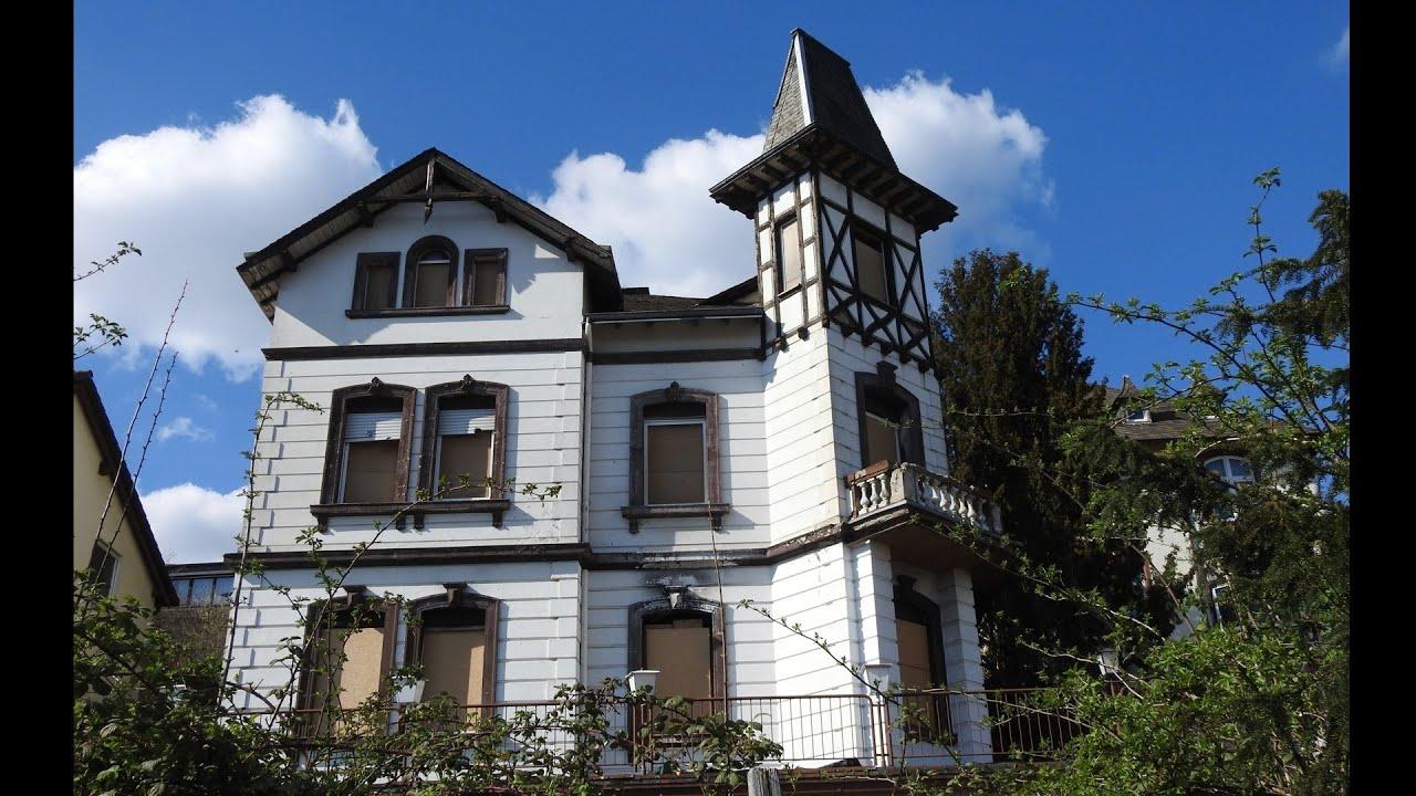 bordell villa