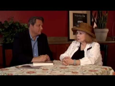 Jim Longworth interviews Piper Laurie