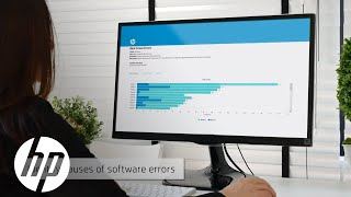 Analytics and Reports | HP Device as a Service (DaaS) | HP