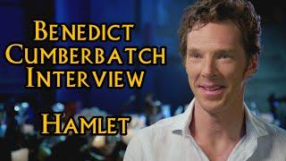 Benedict Cumberbatch  - Hamlet Interview [42 mins]