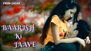 mera yaar has rha hai barish ki jaye||B praak||prem sagar new song||madhu