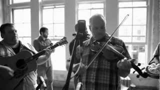 The Comet Bluegrass Allstars - East Virginia Blues