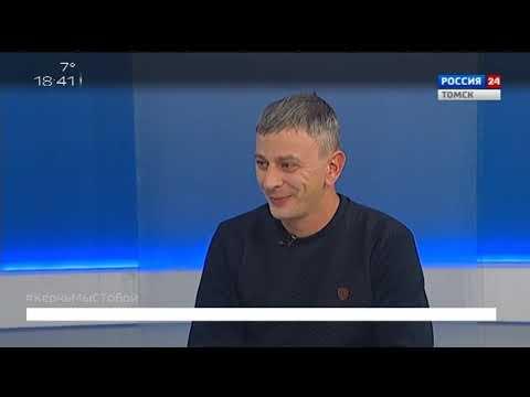 Интервью. Светлана Колмогорова, Павел Соколов