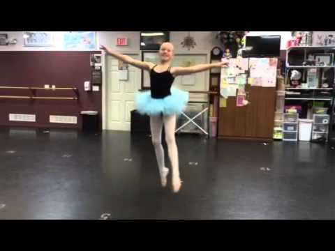 Country Dance Ballet