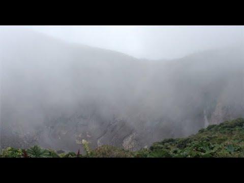 Pura Vida - a journey to Costa Rica