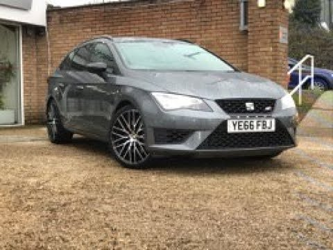 bartletts-seat-offer-this-cupra-black-290-(s/s)-st-estate-in-hastings