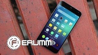 meizu MX3 обзор. Подробный видеообзор смартфона Meizu MX3 от FERUMM.COM