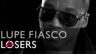 Watch Lupe Fiasco What U Want video