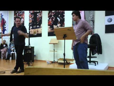 Ballade Frank Martin - Diego Nascimento