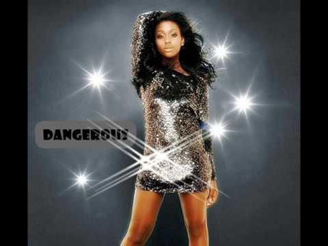 Alexandra Burke - Dangerous (Original Version) HD [Download Link]