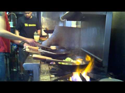 Thai Tom: Master Thai Chef George