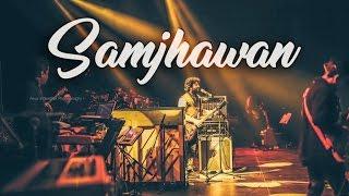 Arijit singh live HD   Main tenu Samjhawan   Bolna