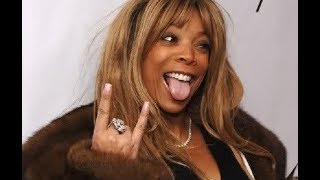 Wendy Williams - Hollywood's Favorite Gossiping Coke Whore EXPOSED BY OTHER CELEBRITIES