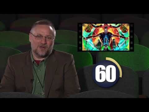 REEL FAITH 60 Second Review of THOR: RAGNAROK