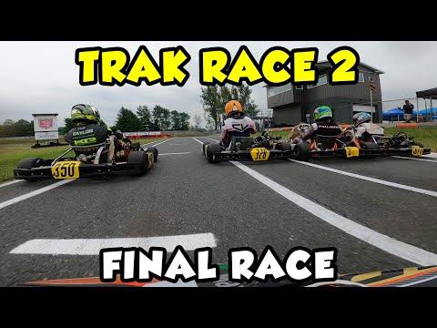 2021 TRAK Race