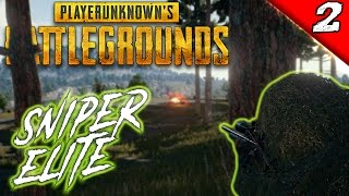 Vídeo Playerunknown's Battlegrounds
