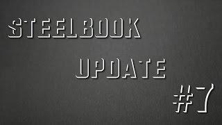 Steelbook Update #7 PT-BR