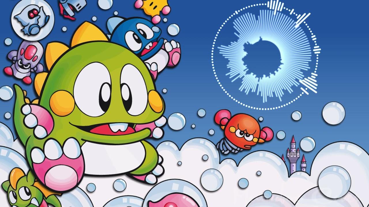 [Music box Cover] Bubble Bobble OST