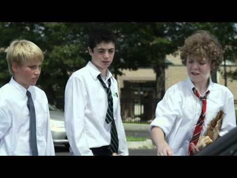 Trailer do filme Happy Funeral
