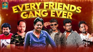 Every Friends Gang Ever | Ft. Nakkalites, Madrasi Guru, Mr.GK | Digital Diwali #5 | Blacksheep