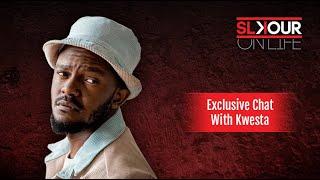 Kwesta Speaks On His New Album #GodGuluva, The Loss Of Friendships, Relationships & Trust